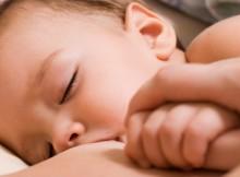 授乳ー母乳について